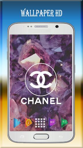 Chanel Wallpaper HD 4K Screenshot 4