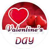 Valentine Day 2018 Wishes Greetings & Stickers