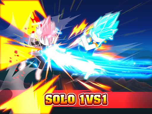 Stick Battle Fight screenshots 12