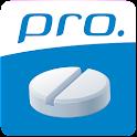 pro.medicin.dk icon