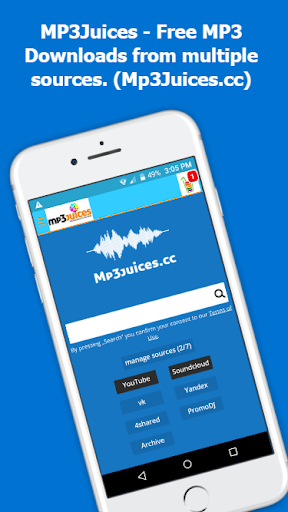 PC u7528 Mp3Juice - Free Mp3 Downloads 1