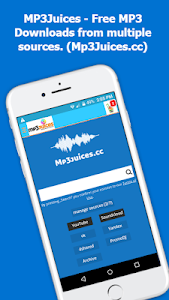 Mp3Juice - Free Mp3 Downloads 2.0