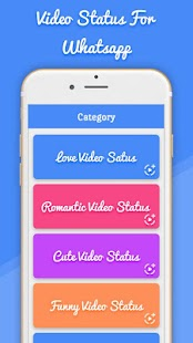 Video Song Status : Video Lyrics Story - náhled