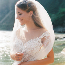 Hochzeitsfotograf Igor Maykherkevich (MAYCHERKEVYCH). Foto vom 24.08.2018