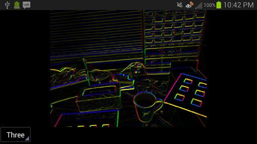 BoofCV Computer Vision screenshots 4