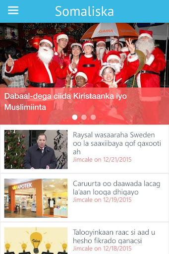 Somaliska.com