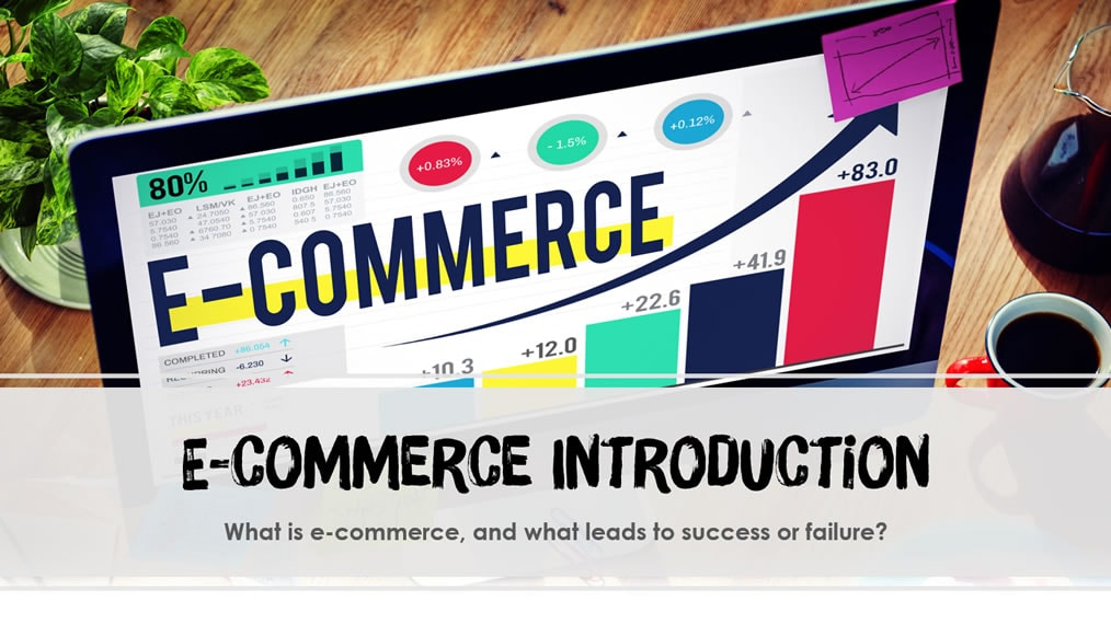An Introduction to eCommerce