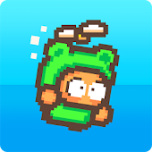Swing Copters 2