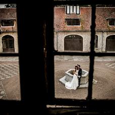 Fotógrafo de casamento Andreu Doz (andreudozphotog). Foto de 05.08.2017