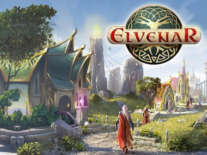 Elvenar Screenshot