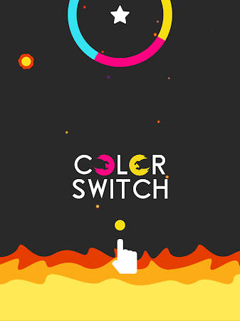 Color Switch 1.16 screenshot 2092722