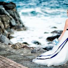 Wedding photographer Lyudmila Bordonos (Tenerifefoto). Photo of 26.07.2014
