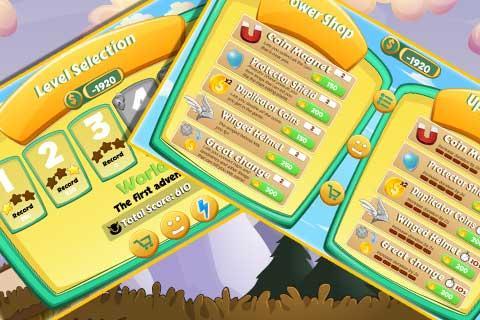 Dungeon Running 1.2 screenshots 3