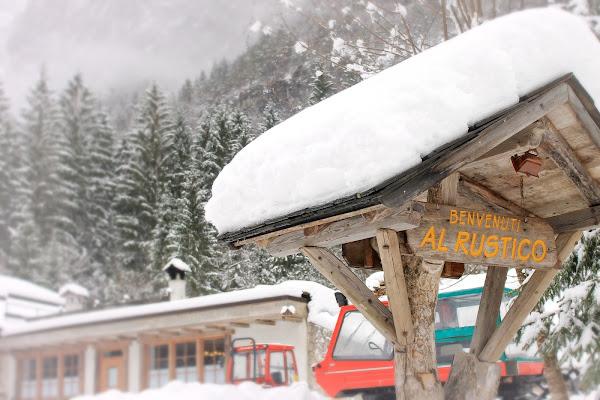Dove rifugiarsi dalla neve *.*.*.*.* di Isikku