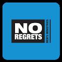 No Regrets Men's Ministries icon