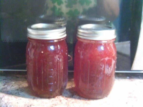 Grace123's Peppermint Jelly Recipe