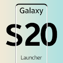Launcher  Galaxy S20 Style icon
