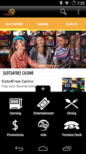 Spotlight 29 Casino- screenshot thumbnail