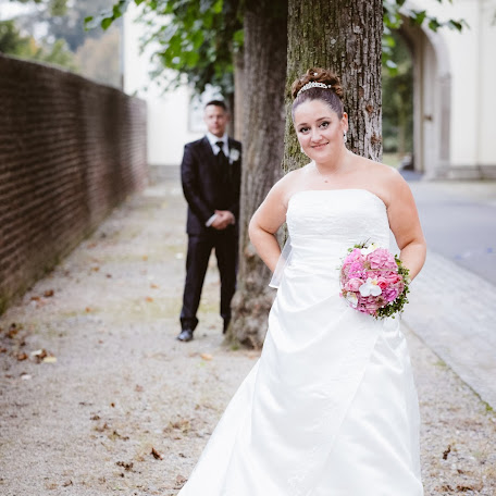 Wedding photographer Torben Hohgräve (torbografie). Photo of 28.10.2014
