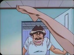 Ogenki Clinic Episode 02