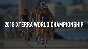 2018 XTERRA World Championship thumbnail