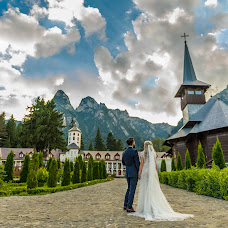 Wedding photographer Ionut Fechete (fecheteionut). Photo of 07.04.2017