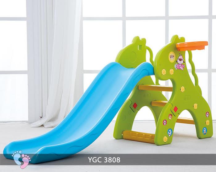 Cầu tuột bóng rổ cho bé YGC-3808 1