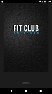 Fit Club Amersham - náhled