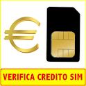 Verifica Credito Sim icon