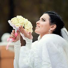 Wedding photographer Olga Bychkova (Helgo). Photo of 06.04.2014