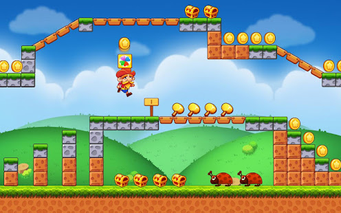 Game Super Jabber Jump 3 APK for Windows Phone