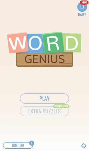 免費下載拼字APP|Word Genius: Train Your Brain app開箱文|APP開箱王