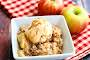 Nana's Apple Crisp Recipe