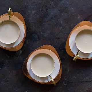 Spiced Omani Milk Tea.