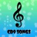 CD9 SONGS LYRICS icon