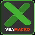Excel VBA Macro Tutorial icon