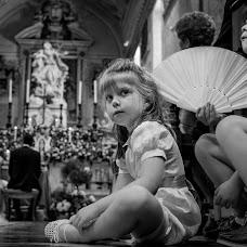 Wedding photographer Giandomenico Cosentino (giandomenicoc). Photo of 24.06.2018