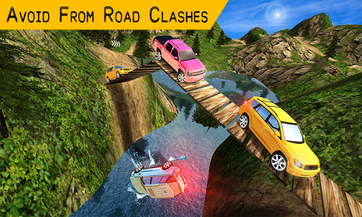Offroad Land Cruiser Jeep apkpoly screenshots 13