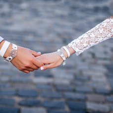 Wedding photographer Natasha Martova (natimart6). Photo of 31.10.2018