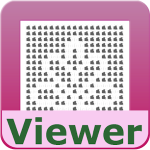 Crochet Designs Viewer App