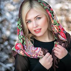 Wedding photographer Darya Ivanova (dariya83). Photo of 24.01.2016