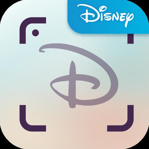 Disney Scan
