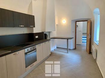 appartement à Santa-Reparata-di-Balagna (2B)