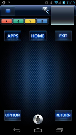 Panasonic TV Remote 2 screenshot 5