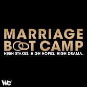 Marriage Boot Camp: Bridezillas