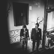 Svatební fotograf Jan Andrassi (andrassi). Fotografie z 28.07.2017