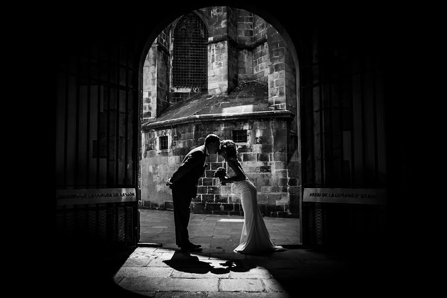 Wedding photographer Andreu Doz (andreudozphotog). Photo of 02.05.2017
