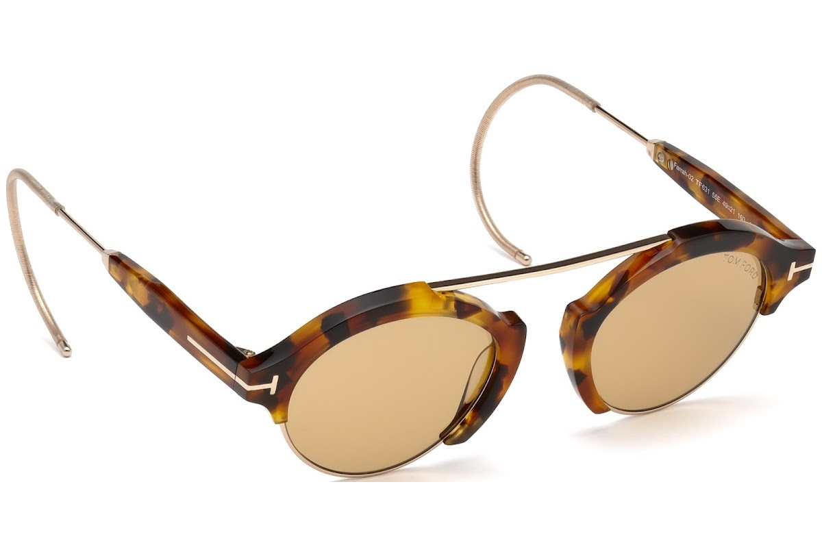 Tom Ford Sonnenbrille FT0631