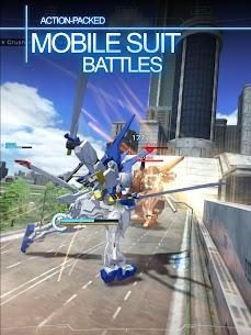 GUNDAM BATTLE: GUNPLA WARFARE MOD (Unlimited Skills) 2