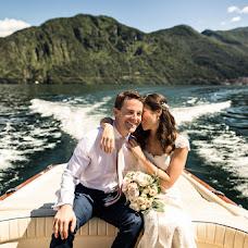 Wedding photographer Ivan Redaelli (ivanredaelli). Photo of 12.07.2018